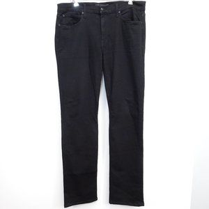 Joes Mens brixton straight narrow jeans 36 x 34